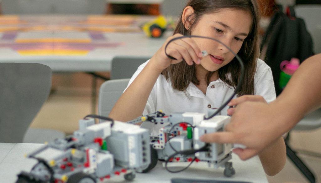 Equidad de género y TIC para las niñas
