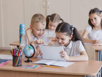 Estrategias de aprendizaje en el aul