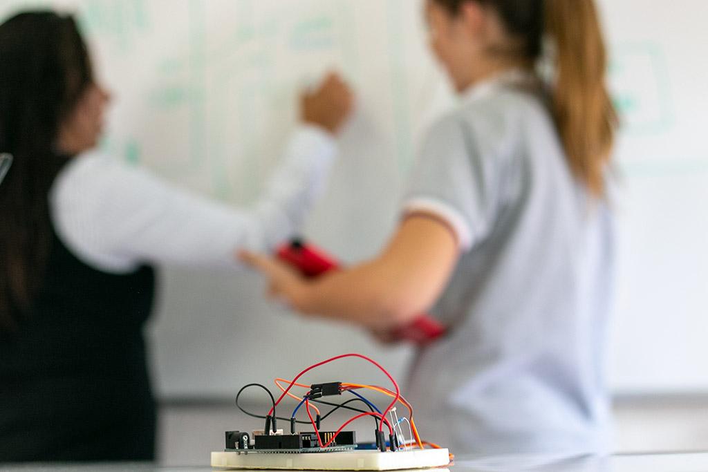 Lo que debes saber sobre innovación educativa