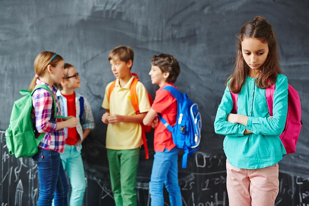 Introvertidos en el aula