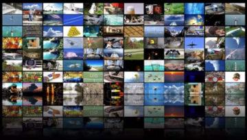 El uso de imágenes como recurso didáctico