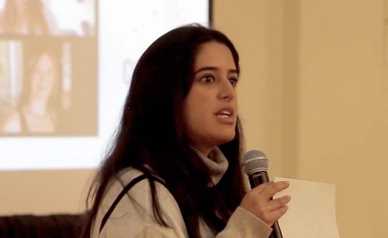 Cristina Martínez Pinto
