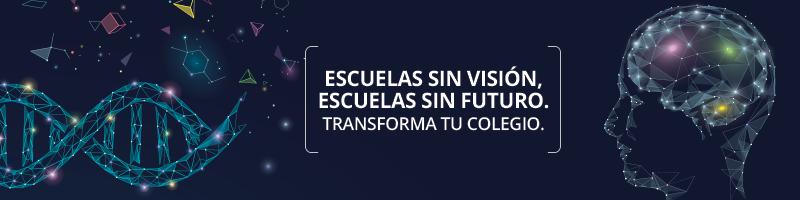 Escuelas sin vision, escuelas sin futuro