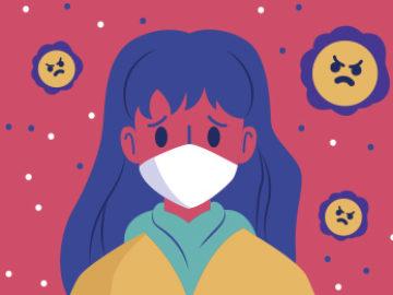 Cómo explicar el coronavirus a los pequeños