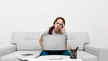Cómo hacer home office autogestivo sin morir en el intento