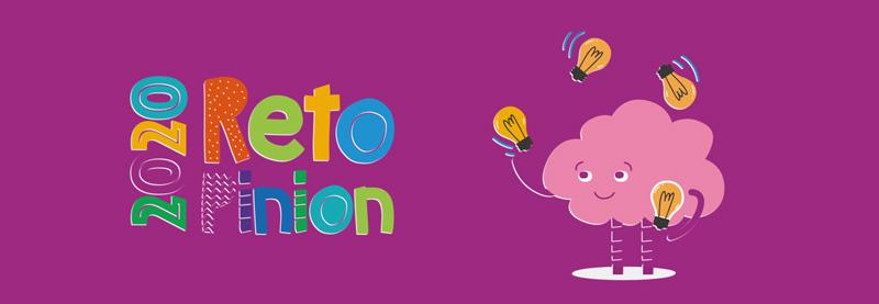 Felicidades a los ganadores del Reto Pinion 2020 en línea