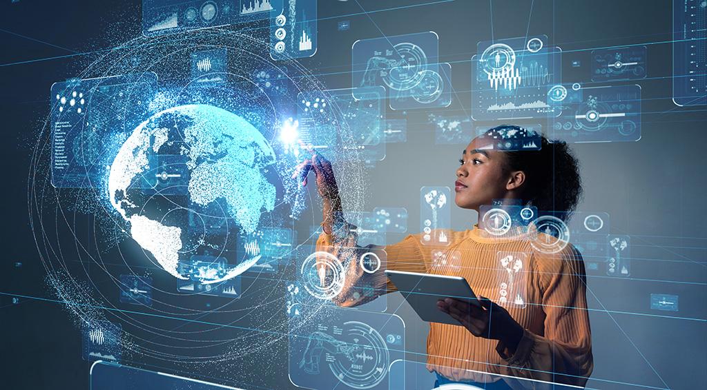 Programación para construir un mundo nuevo