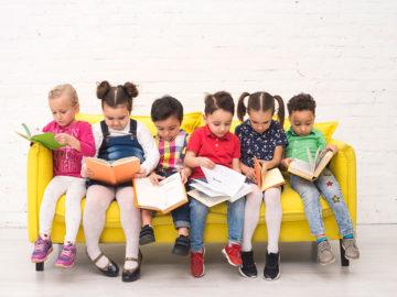 Jugar para leer y leer para jugar