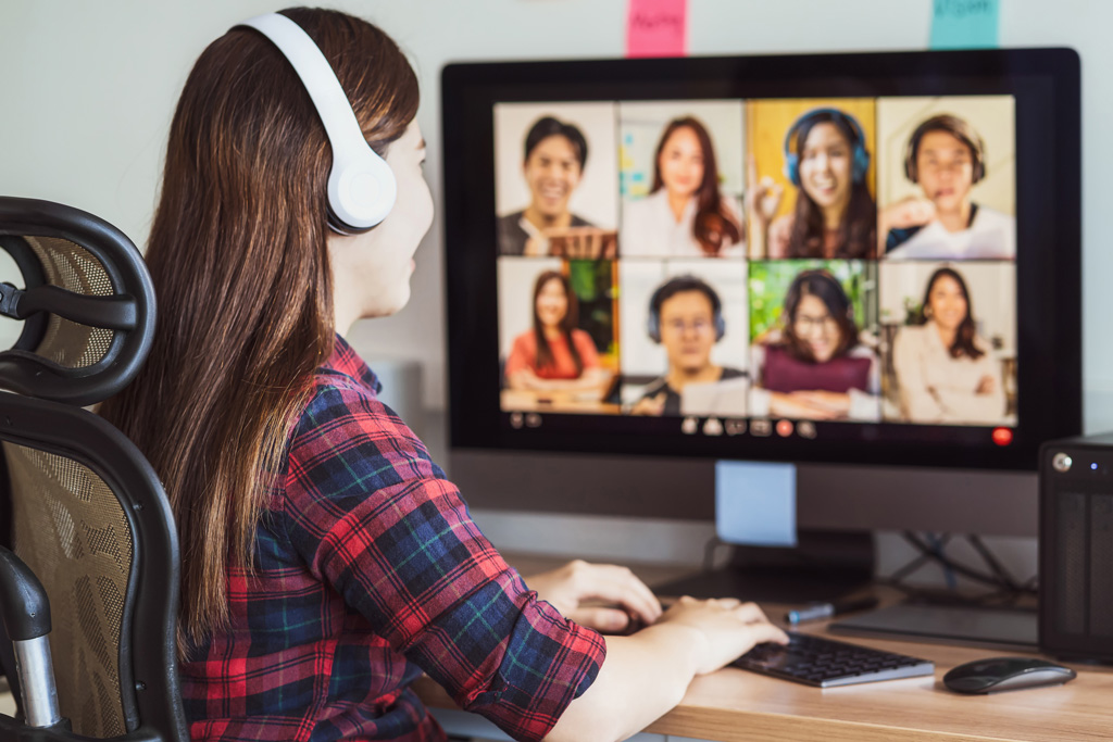 La emergencia aceleró la Agenda Digital Educativa