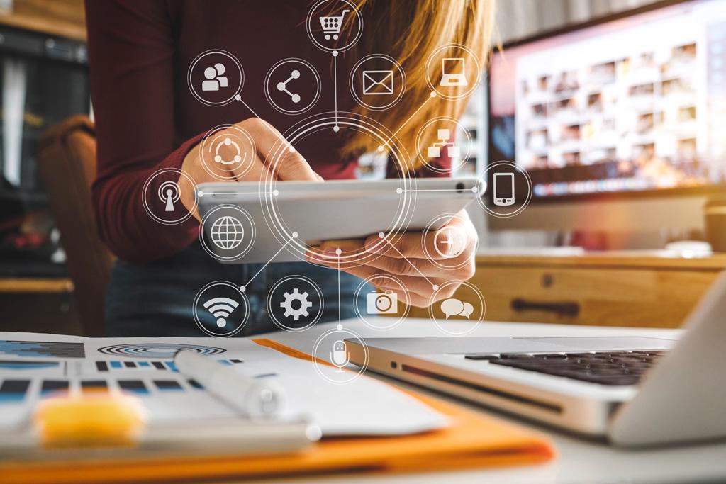 Marketing digital en Educación