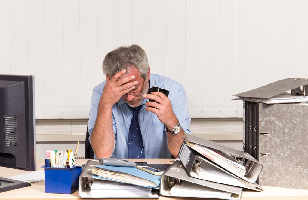 El burnout en la educación a distancia