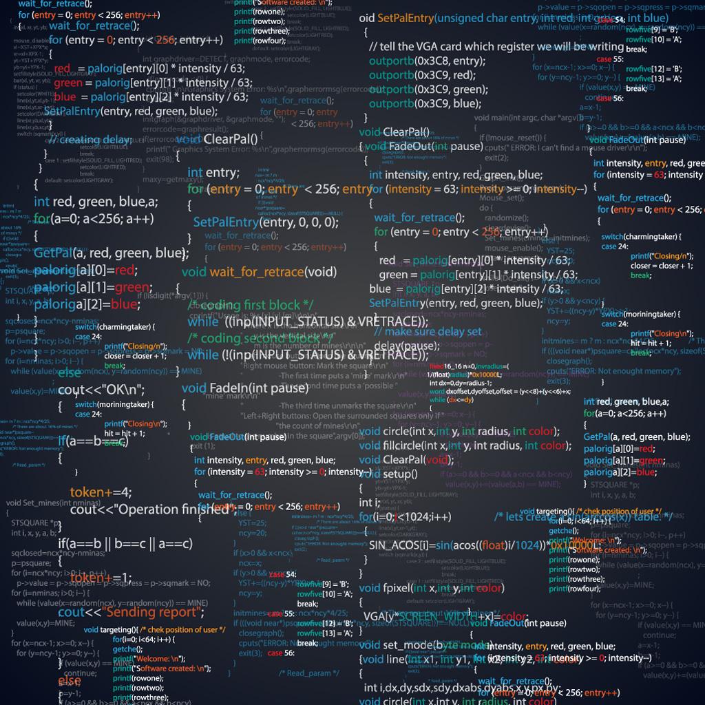Algoritmos aplicados a los sistemas educativos